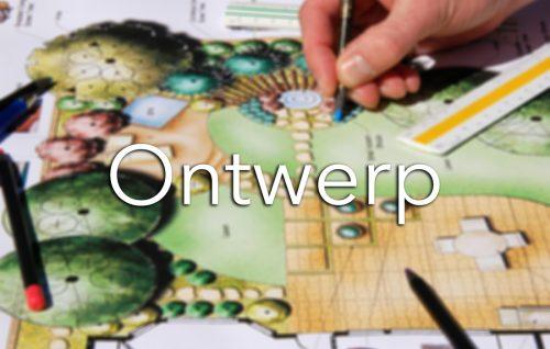 Ontwerp Rijswijk